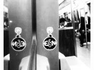 E&N Bomb reflected