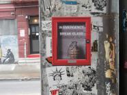Grenade Emergency Box - Brooklyn, NY