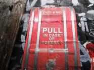 Pull in Case of Poverty