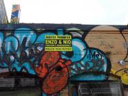 Graffiti Prohibited!