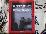 .40 Caliber Emergency Box
