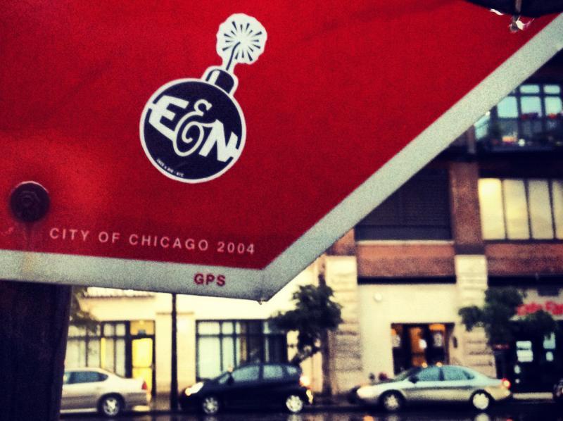 Signature Bomb in Chicago