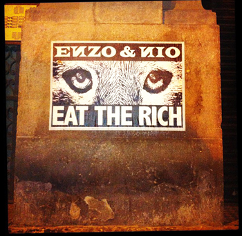 Eat the Rich by Enzo & Nio